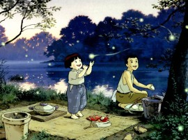 Grave-Of-The-Fireflies-post